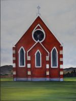 South Canterbury Country Church